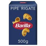 Barilla N°91 - Pipe Rigate - Pâtes - 5