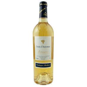 Jurançon - Sud-Ouest - Grain d'Automne - Vin blanc