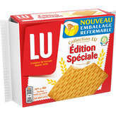 LU Biscuits - Edition Spéciale - 1