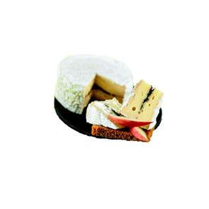 Duo de Brie Royal aux truffes - 23% mg