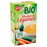 Liebig Bio - Mouliné De Légumes - Biologique - 1