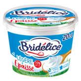 Bridelice BRIDELICE Crème légère épaisse 15%mg - 20cl
