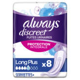 Always Protèges Slips - Incontinence Long Plus