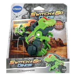 Petits Switch & Go Dinos