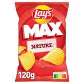 Lay's LAY'S Max - Chips - Nature - 120g