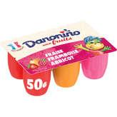Danone Danone Danonino - Panaché - 6