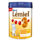 Lactel Lactel Milumel - Lémiel - Croissance - Poudre - Lait De Suit...