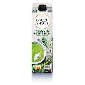 Soupe Green Shoot - Petit pois