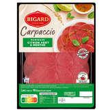 Bigard Carpaccio De Bœuf