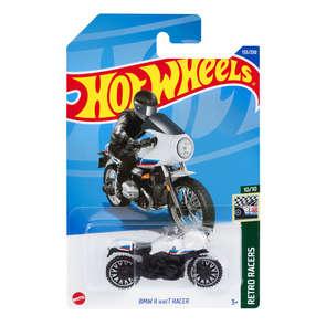 Véhicule Hot Wheels série vitesse