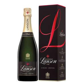 Champagne - Black Label - Brut