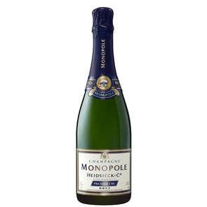 Monopole - Champagne - Brut - Alc. 12 % vol.