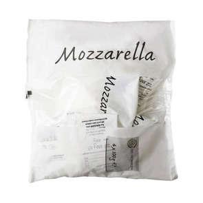 Mozzarella - x4 - 16% mg