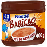 Nestlé Babicao - Céréale Cacao - Dès 10 Mois - 400g