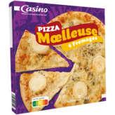 Pack de 2 pizzas ristorante quattro formaggi