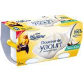 Nestlé Douceur De Yaourt - Noix De Coco - 4x120g