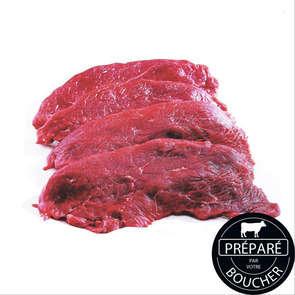 Viande bovine steak à griller - x8