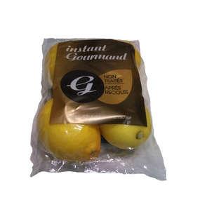 Citrons Star - Cat. 1 - Cal. 4/5