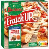 Buitoni Fraich'up - Italian Burger - Pizza Surgelée - Little... - 590g