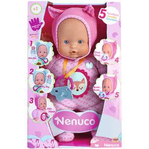 Nenuco 5 fonctions