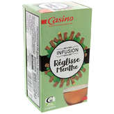 Infusion reglisse/menthe x25