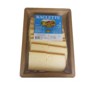 Raclette tranchette - 28% mg