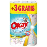 Okay OKAY Série Collector - Essuie tout - x12