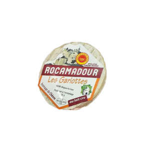 Rocamadour artisanale AOP