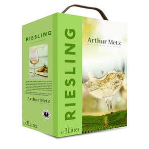 Riesling - Arthur Metz - BIB