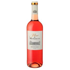 Bordeaux - Fleur de Mondelys - Vin rosé