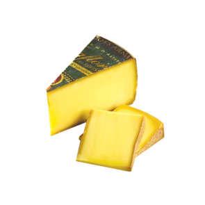 Comté AOP extra juraflore fort des Rousses 15 mois d'affinage - 35% mg