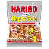 haribo Happy cola coeur coulant 220g - ( Prix Unitaire ) - Envoi Rapide Et Soignée