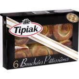 Tipiak - Bouchées Pâtissières - X