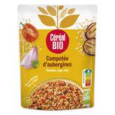 Céréal Bio Plat Cuisiné - Petit Cuisiné - Orge Aubergine Et ... - 2