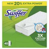 Swiffer Recharge De Lingettes - X40