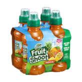 Teisseire Teisseire Fruit Shoot - Tropical - Boisson Aux Fruits - 4