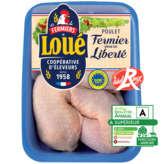 Fermiers de Loué Cuisse De Poulet Blanc - 9