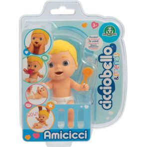 Cicciobello Amicicci modèle aléatoire
