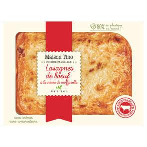 Lasagne - Bolognaise