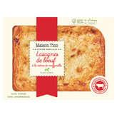 Maison Tino MAISON TINO Lasagne - Bolognaise - 900g