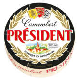 Président Camembert - Fromage - 2