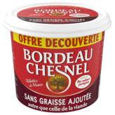 Bordeau Chesnel BORDEAU CHESNEL Bordeau Chesnel Rillettes du Mans sans grais... - 220g