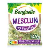 Bonduelle BONDUELLE Mesclun - 145g