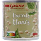 Haricots blancs préparés