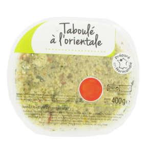 Taboulé - A l'oriental