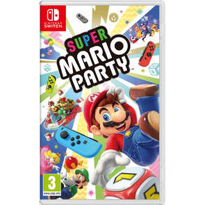 Jeu SWITCH Mario Party