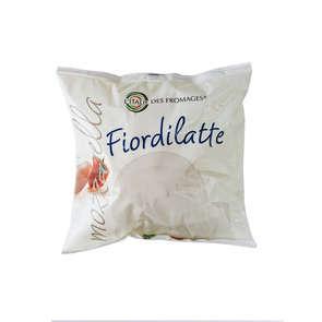 Mozzarella fior di latte - 16% mg