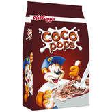 Kellogg's Coco Pops - Riz soufflé au chocolat la boite de 510 g