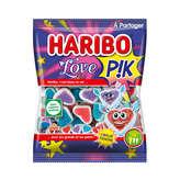 Haribo Love Pik Sachet 225g