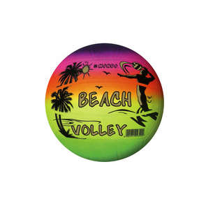 Ballon beach volley 16 cm